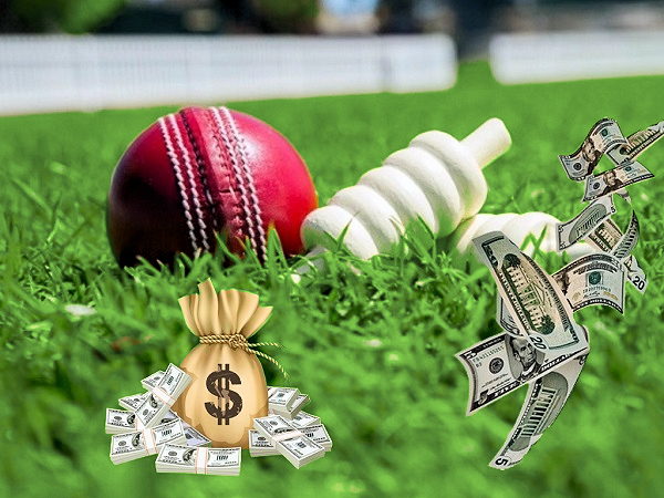cricket bets and don't make mistakes