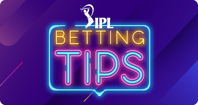 bets on IPL matches