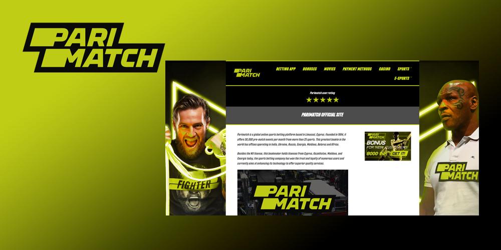 IPL Parimatch