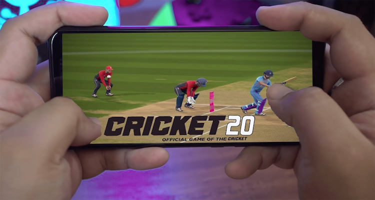 Cricket T20 PC games